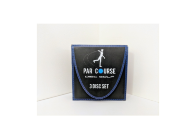 Disc Golf Disc Packaging